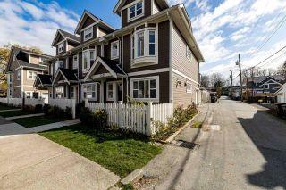Photo 24: 3628 WINDSOR Street in Vancouver: Fraser VE Townhouse for sale (Vancouver East)  : MLS®# R2559673
