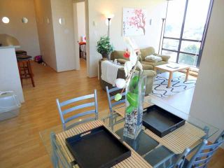 """Photo 5: 905 3438 VANNESS Avenue in Vancouver: Collingwood VE Condo for sale in """"CENTRO"""" (Vancouver East)  : MLS®# V841006"""