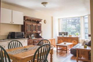 """Photo 11: 418 1330 BURRARD Street in Vancouver: Downtown VW Condo for sale in """"Anchor Point 1"""" (Vancouver West)  : MLS®# R2059401"""