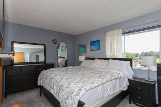Photo 10: 406 1176 FALCON Drive in Coquitlam: Eagle Ridge CQ Townhouse for sale : MLS®# R2069583