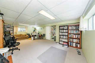 """Photo 22: 1770 BOWMAN Avenue in Coquitlam: Harbour Place House for sale in """"Harbour Chines/ Chineside"""" : MLS®# R2575403"""