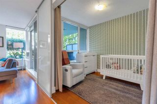 Photo 22: 204 1530 W 8TH AVENUE in Vancouver: Fairview VW Condo for sale (Vancouver West)  : MLS®# R2593051