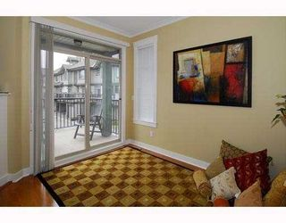 """Photo 6: 16 6233 BIRCH Street in Richmond: McLennan North Townhouse for sale in """"HAMPTONS PLACE"""" : MLS®# V634898"""