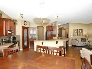 Photo 8: 96 EVANSPARK Circle NW in CALGARY: Evanston Residential Detached Single Family for sale (Calgary)  : MLS®# C3547382