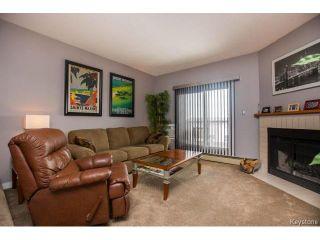 Photo 5: 193 Victor Lewis Drive in Winnipeg: Linden Woods Condominium for sale (1M)  : MLS®# 1705427