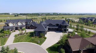 Photo 26: 142 OCTOBER GOLD Way in Rural Rocky View County: Rural Rocky View MD Detached for sale : MLS®# A1128316