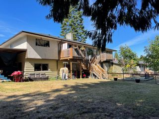 Photo 4: 1712 Extension Rd in Nanaimo: Na Chase River Full Duplex for sale : MLS®# 887117