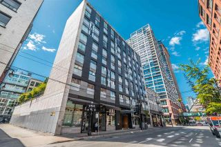 """Main Photo: 1011 66 W CORDOVA Street in Vancouver: Downtown VW Condo for sale in """"66 WEST CORDOVA"""" (Vancouver West)  : MLS®# R2584889"""