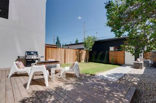 Photo 44: 4904 21A Street SW in Calgary: Altadore Semi Detached for sale : MLS®# A1124272