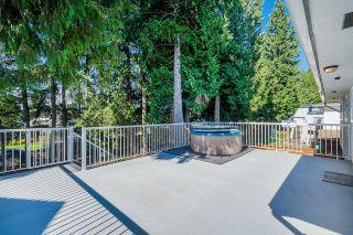 "Photo 36: 10813 85A Avenue in Delta: Nordel House for sale in ""NORDEL"" (N. Delta)  : MLS®# R2596713"