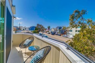 Photo 29: MISSION BEACH House for sale : 2 bedrooms : 801 Whiting Ct in San Diego