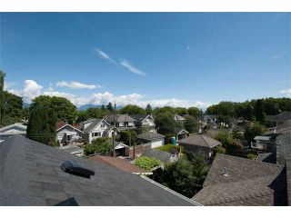 Photo 16: 3451 W 27TH Avenue in Vancouver: Dunbar House for sale (Vancouver West)  : MLS®# V1018086