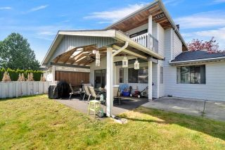 Photo 17: 19044 117B Avenue in Pitt Meadows: Central Meadows House for sale : MLS®# R2575563