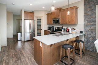 Photo 9: 9604 225 Street in Edmonton: Zone 58 House Half Duplex for sale : MLS®# E4264503