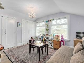 Photo 17: 3215 W 6TH AVENUE in Vancouver: Kitsilano House for sale (Vancouver West)  : MLS®# R2563237