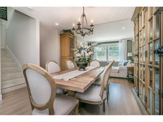 """Photo 9: 28 15717 MOUNTAIN VIEW Drive in Surrey: Grandview Surrey Townhouse for sale in """"Olivia"""" (South Surrey White Rock)  : MLS®# R2600355"""