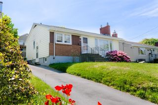 Photo 2: 3862 Newbery Street in North End: 3-Halifax North Residential for sale (Halifax-Dartmouth)  : MLS®# 202112999
