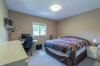 Photo 32: 7807 ELWELL Street in Burnaby: Burnaby Lake House for sale (Burnaby South)  : MLS®# R2591903