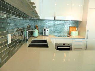 Photo 6: 3109 10360 102 Street in Edmonton: Zone 12 Condo for sale : MLS®# E4256245