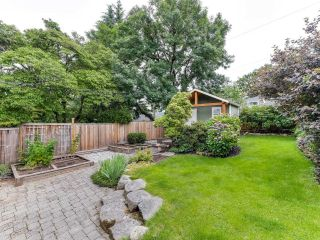 Photo 26: 3072 W 26TH Avenue in Vancouver: MacKenzie Heights House for sale (Vancouver West)  : MLS®# R2603552
