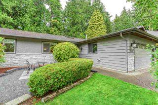 "Photo 3: 11189 CANYON Crescent in Delta: Sunshine Hills Woods House for sale in ""Sunshine Hills/ Cougar Canyon Estates"" (N. Delta)  : MLS®# R2466153"
