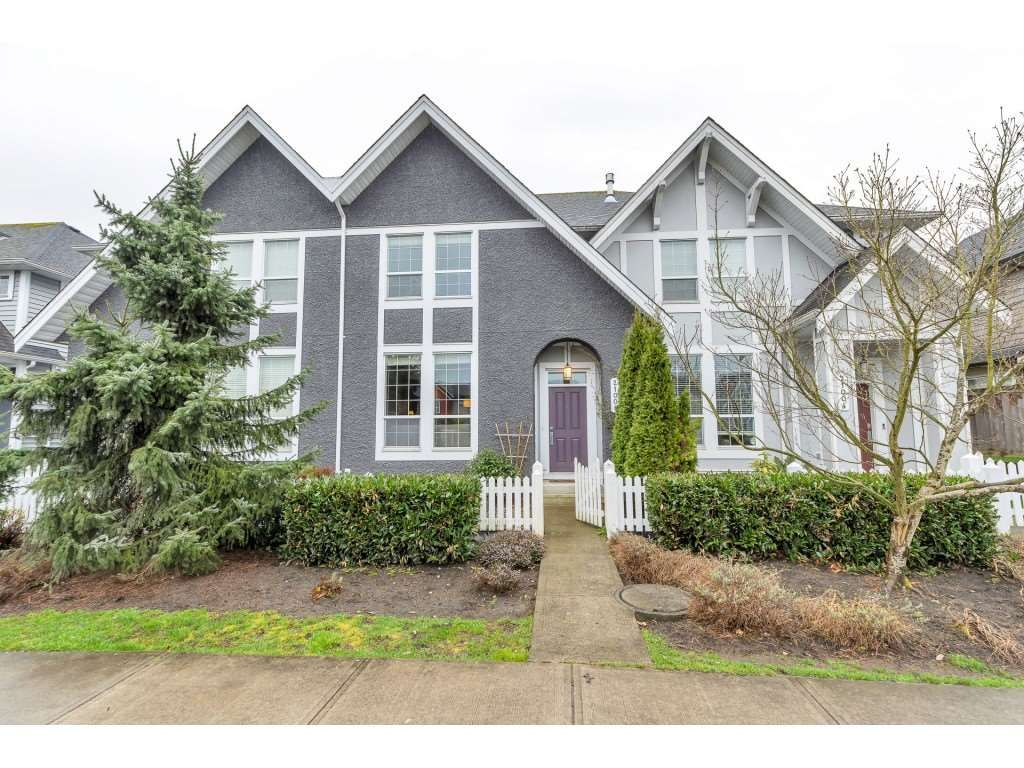 """Main Photo: 21008 80 Avenue in Langley: Willoughby Heights Condo for sale in """"KINGSBURY AT YORKSON SOUTH"""" : MLS®# R2562245"""