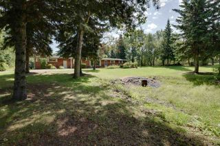 Photo 34: 242 52349 RGE RD 233: Rural Strathcona County House for sale : MLS®# E4210608
