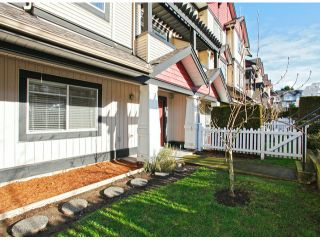 Photo 2: # 28 7168 179TH ST in Surrey: Cloverdale BC Condo for sale (Cloverdale)  : MLS®# F1430373