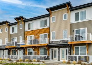 Photo 1: 69 111 Rainbow Falls Gate: Chestermere Row/Townhouse for sale : MLS®# A1110166