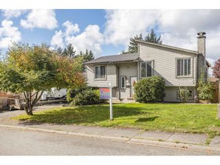 Main Photo: 5235 199A Street in Langley: Langley City House for sale : MLS®# R2624097
