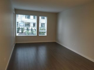 "Photo 7: 110 255 W 1ST Street in North Vancouver: Lower Lonsdale Condo for sale in ""WEST QUAY"" : MLS®# R2458983"