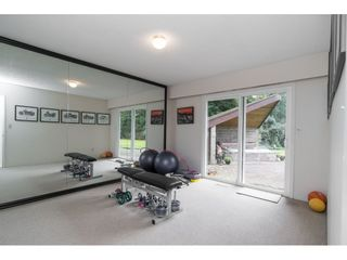 Photo 37: 4848 246A Street in Langley: Salmon River House for sale : MLS®# R2530745