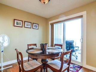 Photo 4: 204 894 S ISLAND S Highway in CAMPBELL RIVER: CR Willow Point Condo for sale (Campbell River)  : MLS®# 756654