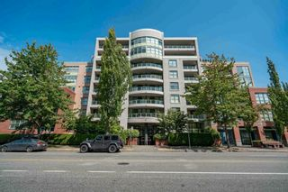 Photo 14: 411 503 W 16TH AVENUE in Vancouver: Fairview VW Condo for sale (Vancouver West)  : MLS®# R2605702