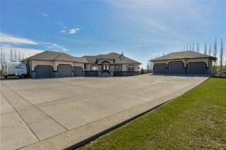 Photo 46: 46 53522 RGE RD 274: Rural Parkland County House for sale : MLS®# E4245146