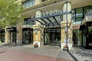 Photo 2: 231 222 RIVERFRONT Avenue SW in Calgary: Chinatown Apartment for sale : MLS®# A1091480