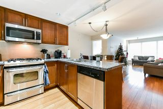"""Photo 2: 404 3811 HASTINGS Street in Burnaby: Vancouver Heights Condo for sale in """"MONDEO"""" (Burnaby North)  : MLS®# R2519776"""