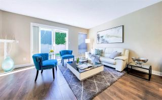 """Photo 4: 30 5111 MAPLE Road in Richmond: Lackner Townhouse for sale in """"Montego West"""" : MLS®# R2569637"""