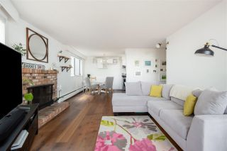 Photo 5: 106 345 W 10TH Avenue in Vancouver: Mount Pleasant VW Condo for sale (Vancouver West)  : MLS®# R2590548