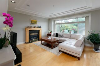 Photo 7: 2402 W 19TH Avenue in Vancouver: Arbutus House for sale (Vancouver West)  : MLS®# R2121010