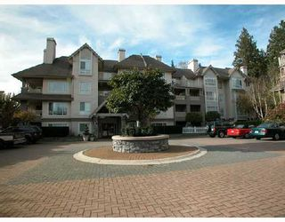 Photo 1: 404 1242 TOWN CENTRE Boulevard in Coquitlam: Canyon Springs Condo for sale : MLS®# V673232