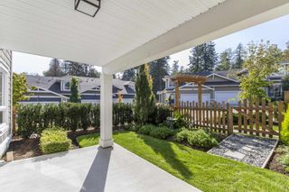 """Photo 23: 12 7059 210 Street in Langley: Willoughby Heights Townhouse for sale in """"Alder at Milner Heights"""" : MLS®# R2606619"""