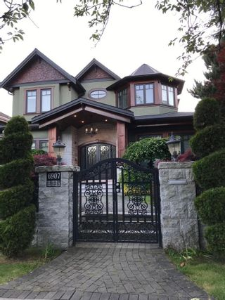 Photo 3: 6907 HEATHER Street in Vancouver: South Cambie House for sale (Vancouver West)  : MLS®# R2604365