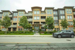Photo 1: 408 1166 54A Street in Delta: Tsawwassen Central Condo for sale (Tsawwassen)  : MLS®# R2506393