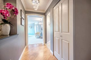 """Photo 3: 310 200 KLAHANIE Drive in Port Moody: Port Moody Centre Condo for sale in """"SALAL"""" : MLS®# R2174958"""