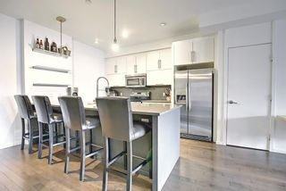 Photo 6: 304 414 MEREDITH Road NE in Calgary: Crescent Heights Apartment for sale : MLS®# A1119417