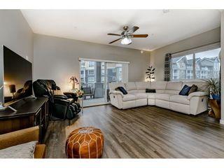 "Photo 8: 204 6470 194 Street in Surrey: Clayton Condo for sale in ""WATERSTONE-ESPLANADE"" (Cloverdale)  : MLS®# R2427138"