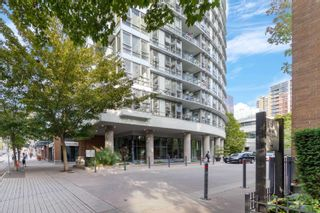 Photo 2: 1709 928 BEATTY Street in Vancouver: Yaletown Condo for sale (Vancouver West)  : MLS®# R2615839