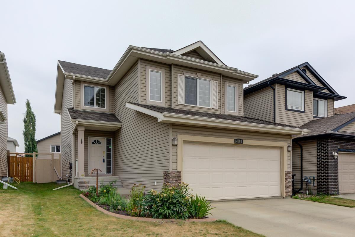 Main Photo: 4608 162A Avenue in Edmonton: Zone 03 House for sale : MLS®# E4255114