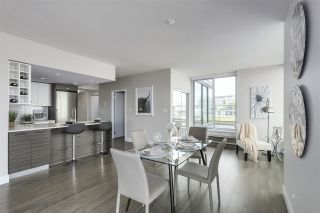 "Photo 5: 1603 1783 MANITOBA Street in Vancouver: False Creek Condo for sale in ""The West"" (Vancouver West)  : MLS®# R2308129"